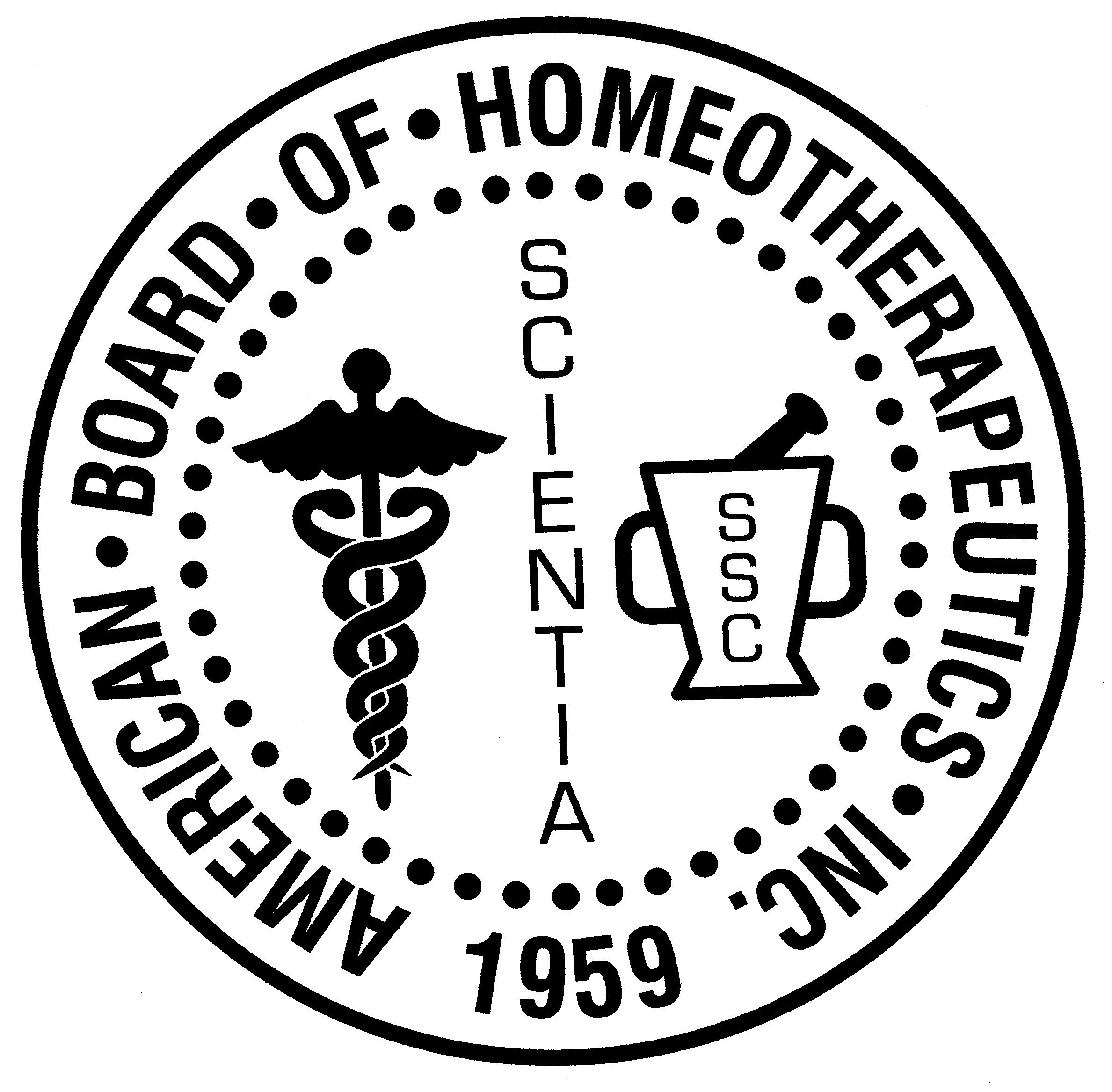 American Board of Homeotherapeutics