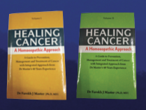 Healing Cancer: A Homoepathic Approach