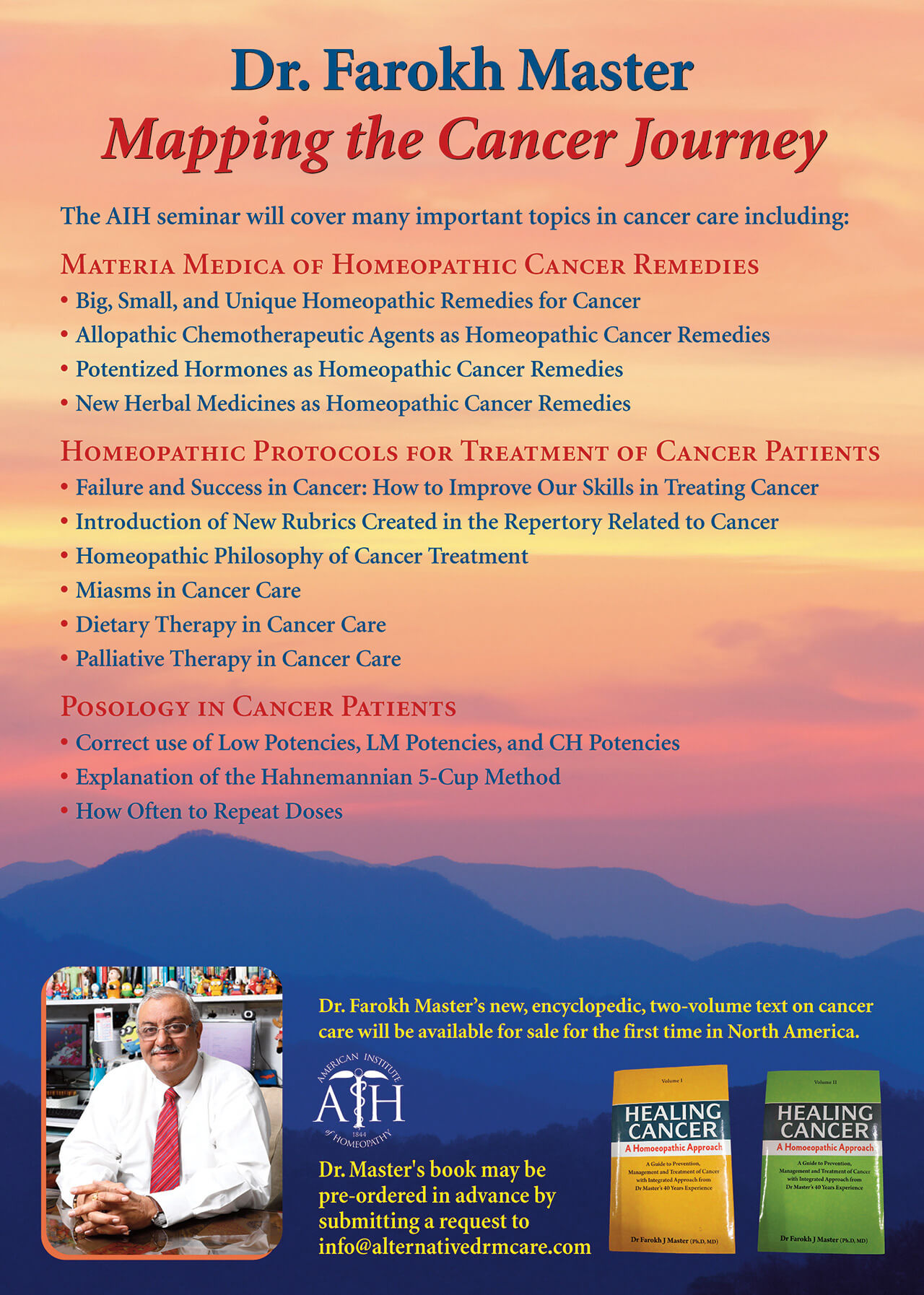 2019 Conference - Mapping the Cancer Journey