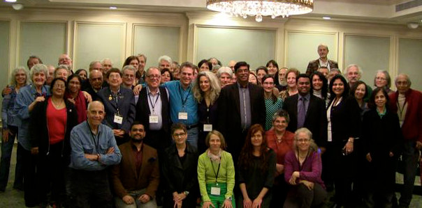 2014 AIH Conference Attendees